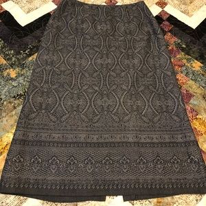 Pendleton Skirt size 14 P